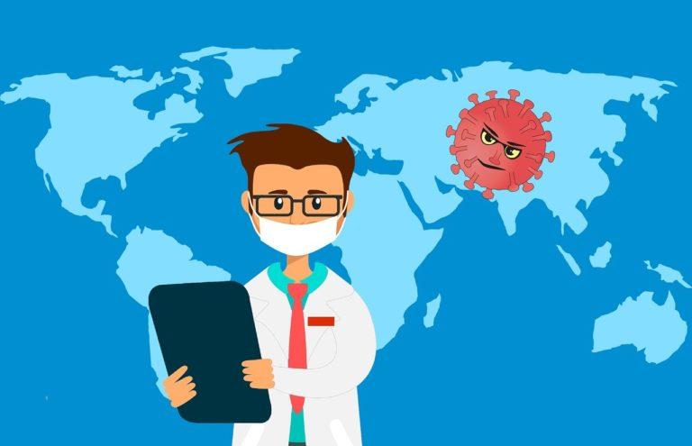 ウィルスと細菌について