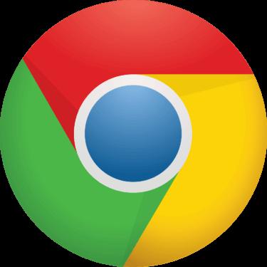 Google Chromeの利用ガイド