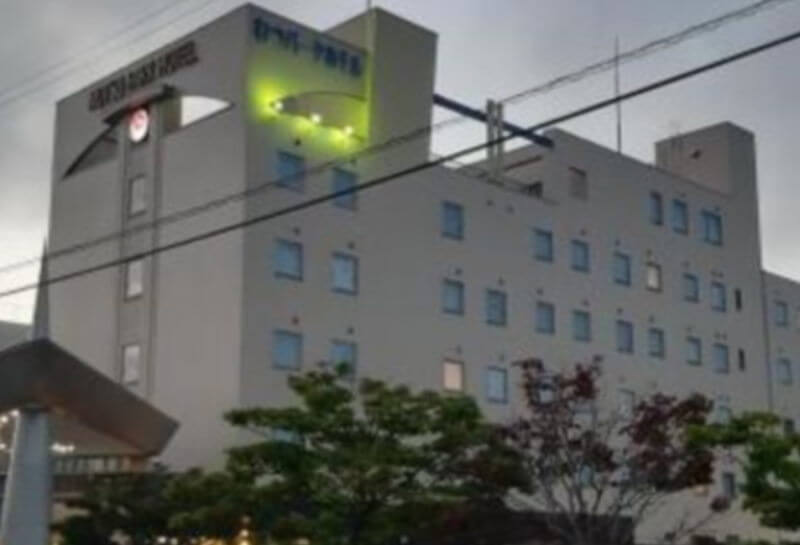 むつパークホテルの写真画像