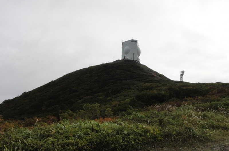 釜臥山の写真画像