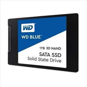 内蔵SSD画像