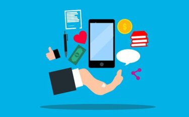 Androidスマートフォンのシステムナビゲーションの設定と使い方
